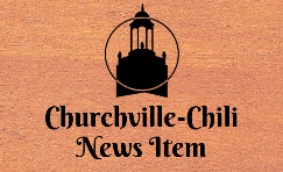 Churchville-Chili News Item