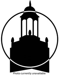 Tower logo as portrait placeholder