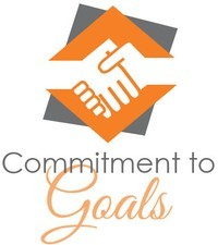 Commitment to Goals logo