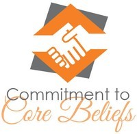 Commitment to Core Beliefs logo